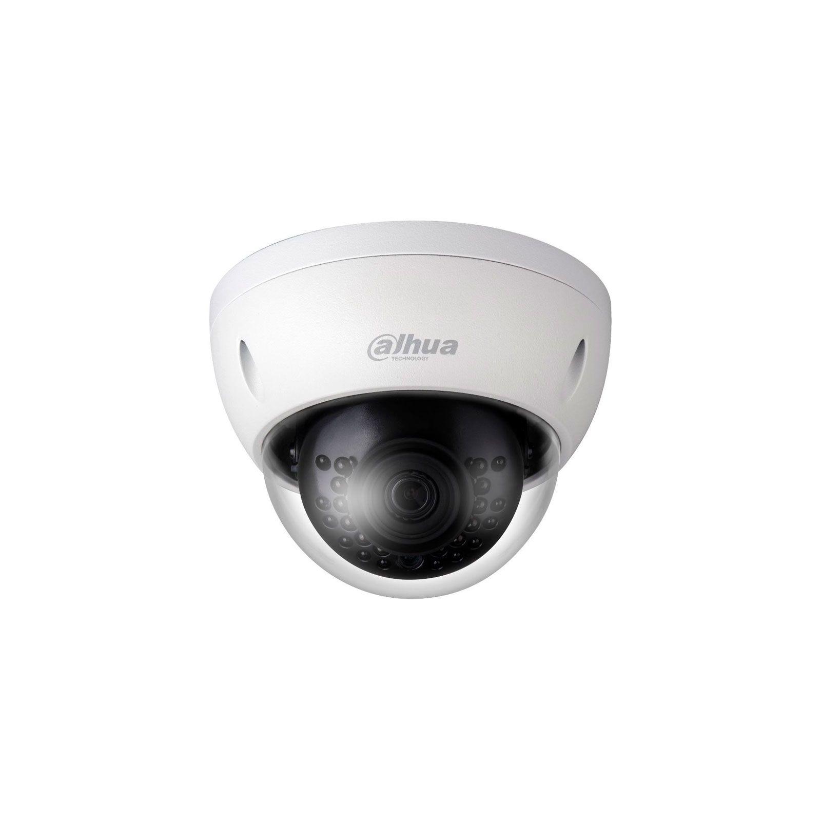 Камера видеонаблюдения Dahua DH-IPC-HDBW1431EP-S (2.8)