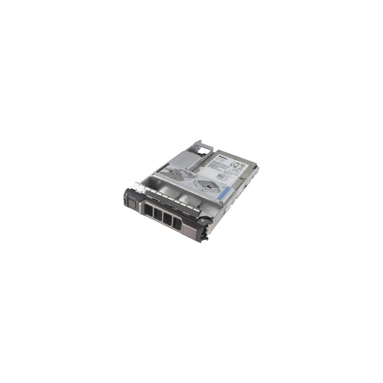 Жесткий диск для сервера Dell 600GB 10K RPM SAS (400-AJPH)