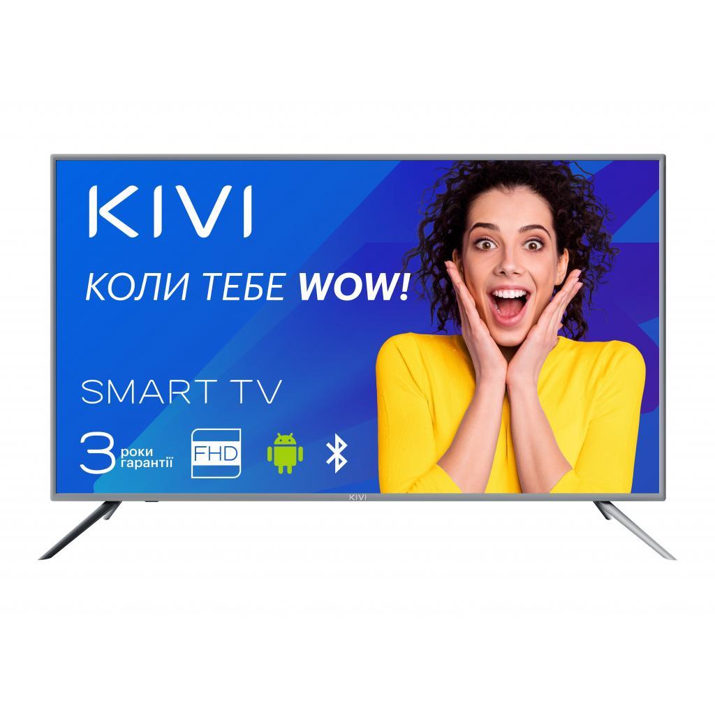 Телевизор Kivi 40F600GU изображение 2