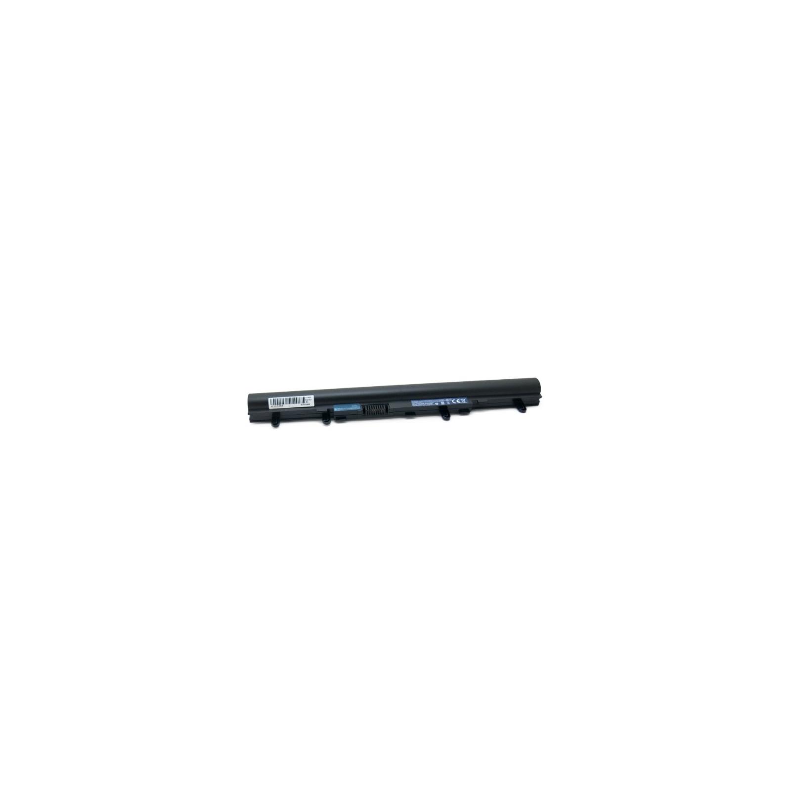 Аккумулятор для ноутбука Acer Aspire V5 (AL12A32) 14.8V, 2600mAh Extradigital (BNA4002)
