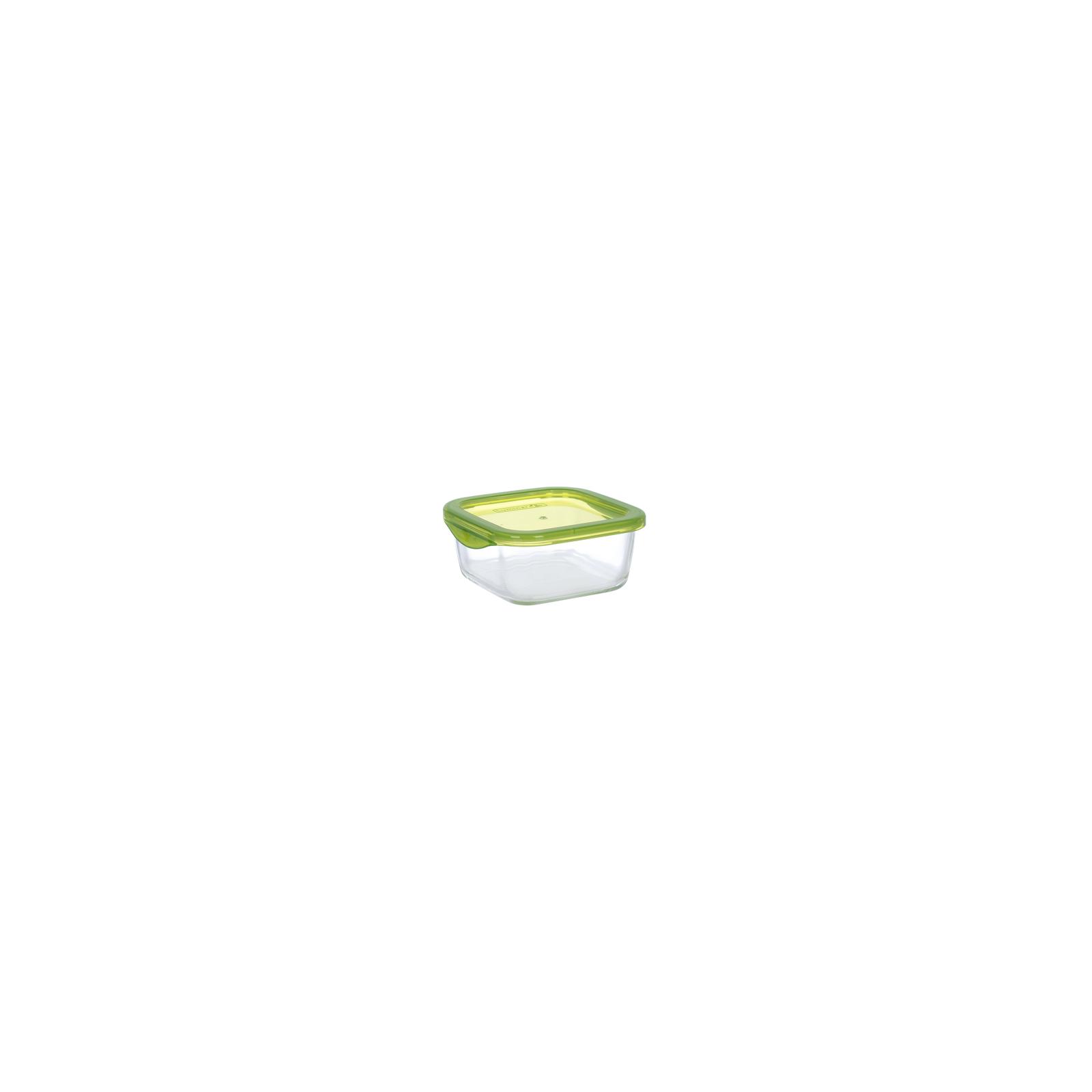 Пищевой контейнер Luminarc Keep'n Box квадр. 380 мл (P4525) изображение 2