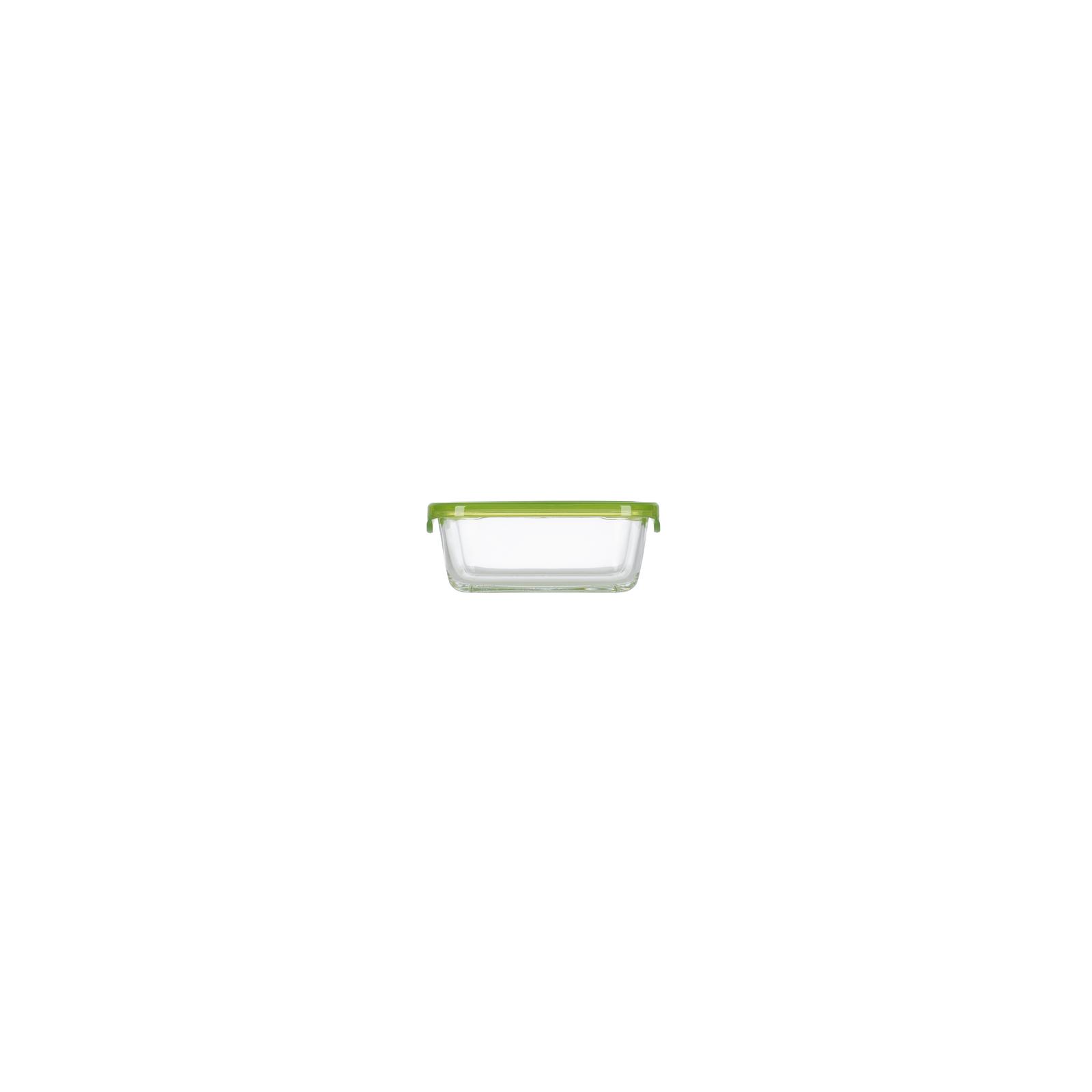 Пищевой контейнер Luminarc Keep'n Box квадр. 380 мл (P4525) изображение 3