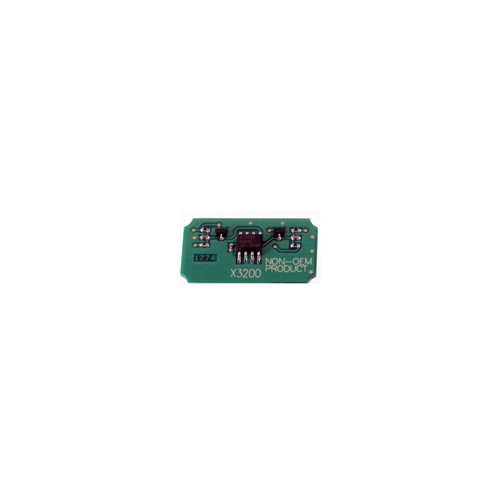 Чип для картриджа XeroxPhaser3200 (113R00730) 3k Static Control (X3200CHIP)