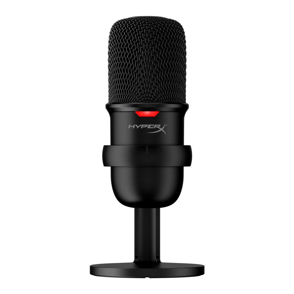 Мікрофон HyperX SoloCast (HMIS1X-XX-BK/G) зображення 2