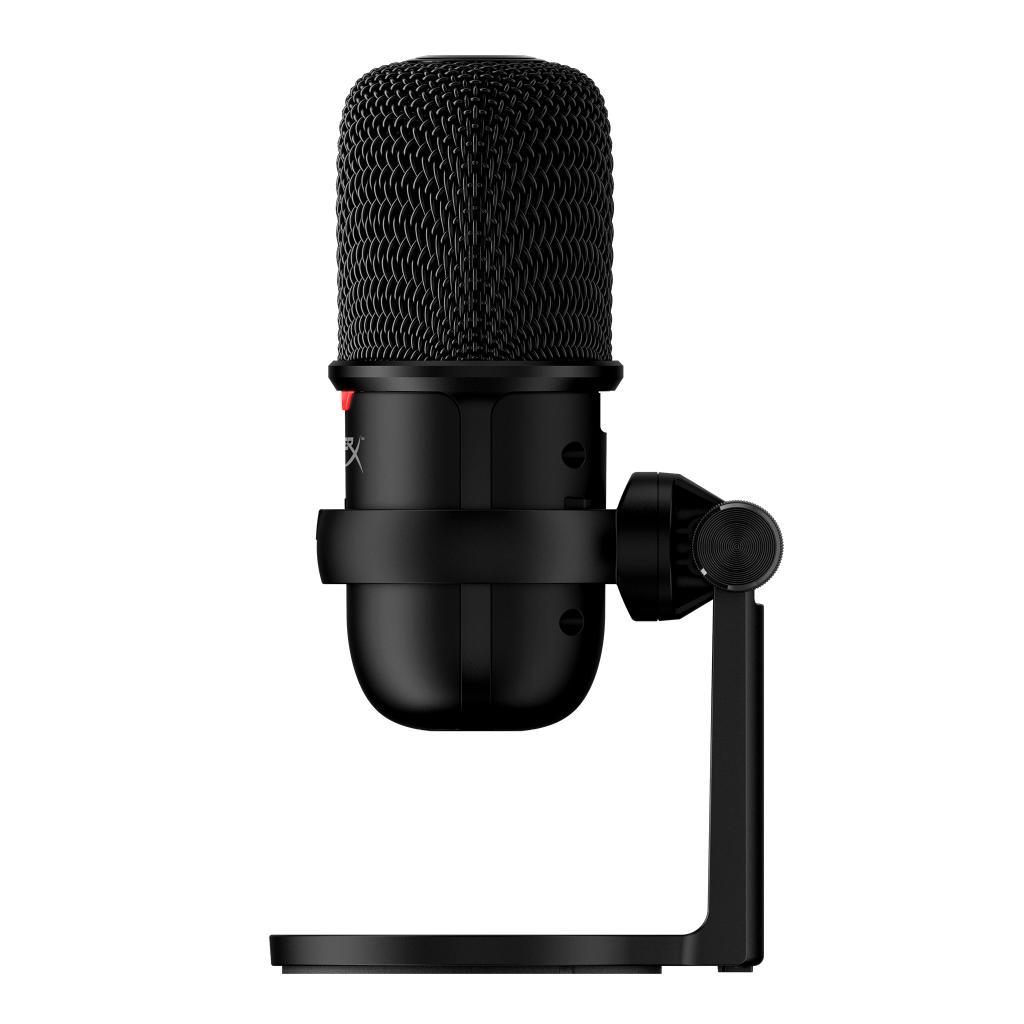 Мікрофон HyperX SoloCast (HMIS1X-XX-BK/G) зображення 3