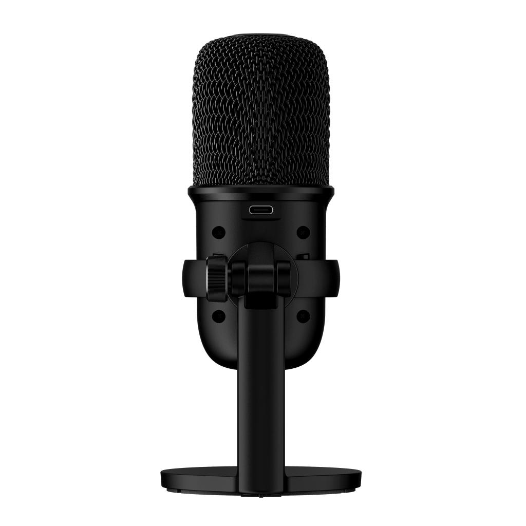 Мікрофон HyperX SoloCast (HMIS1X-XX-BK/G) зображення 4