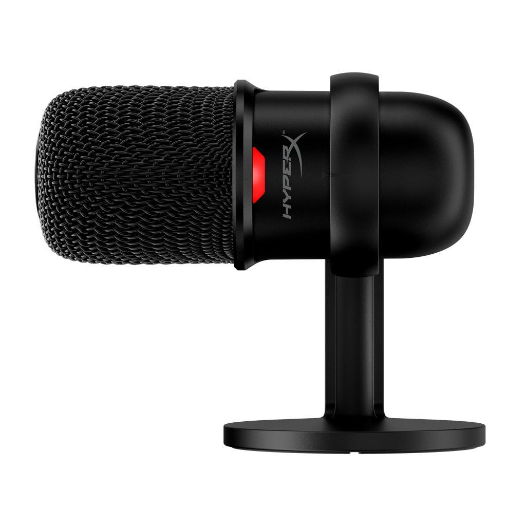 Мікрофон HyperX SoloCast (HMIS1X-XX-BK/G) зображення 5