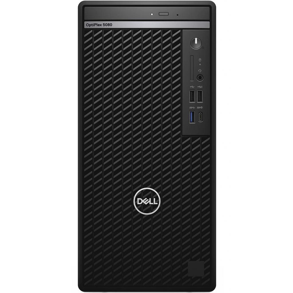 Комп'ютер Dell OptiPlex 5080 MT / i7-10700 (N016O5080MT-08) зображення 2