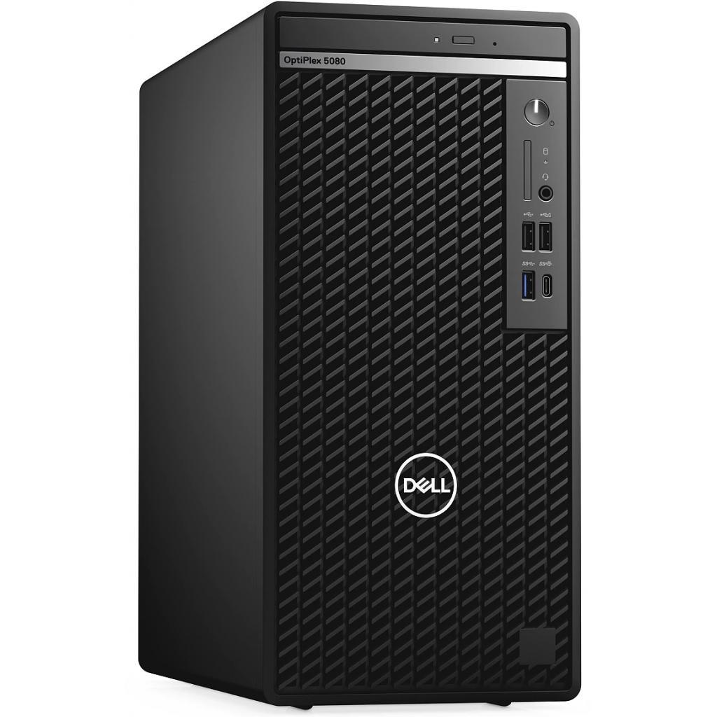Комп'ютер Dell OptiPlex 5080 MT / i7-10700 (N016O5080MT-08) зображення 3