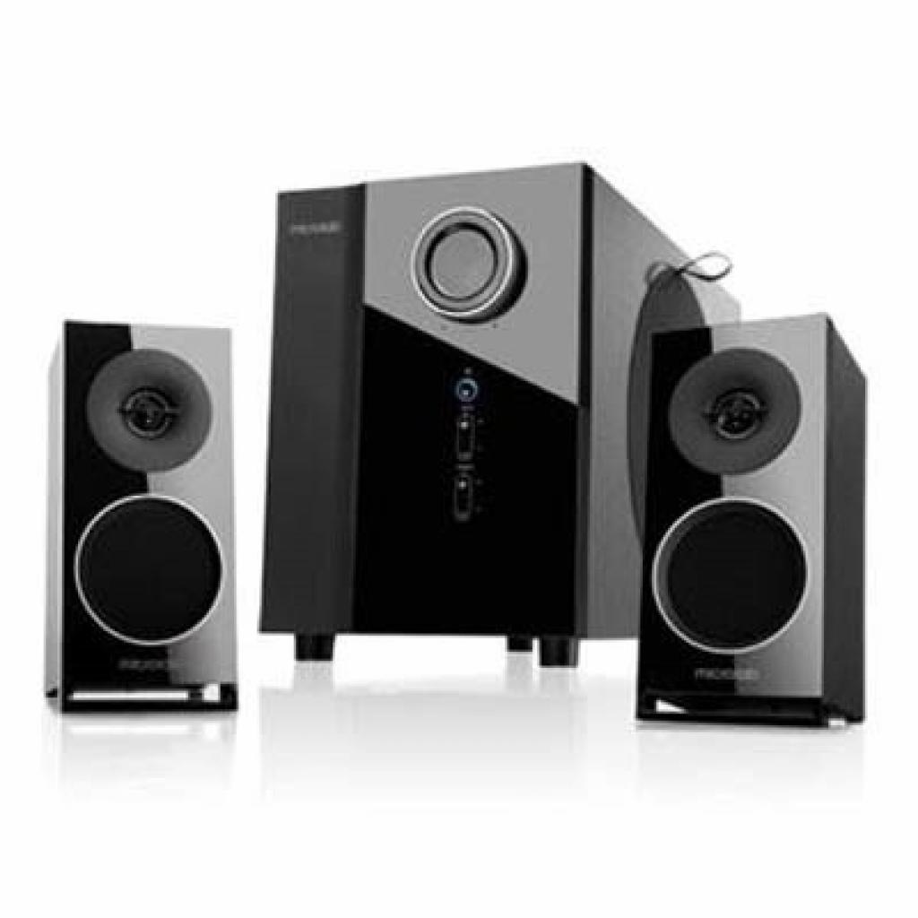 Акустическая система Microlab M-900 black