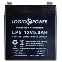 Батарея к ИБП 12В 5 Ач LogicPower (1513)