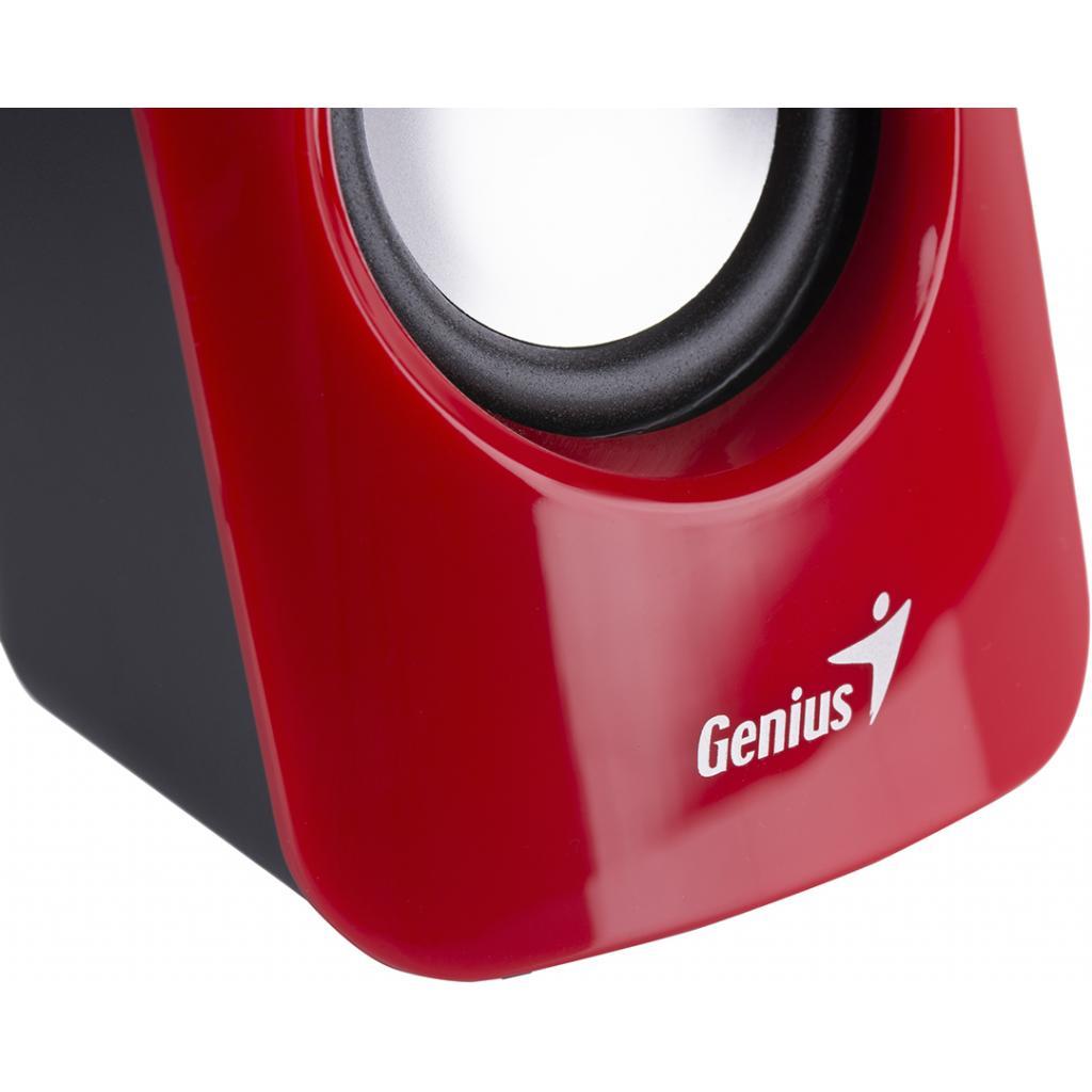 Акустическая система Genius SP-U115 (31731006101) изображение 5