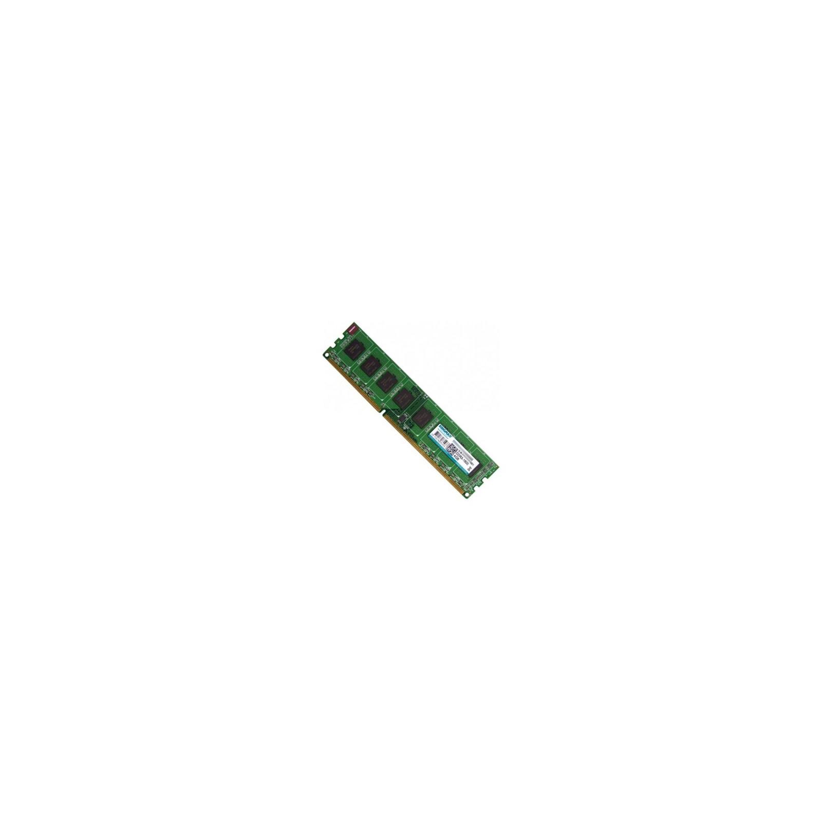 Модуль памяти для компьютера DDR3 4GB 1333 MHz KINGMAX (FLFF65F)
