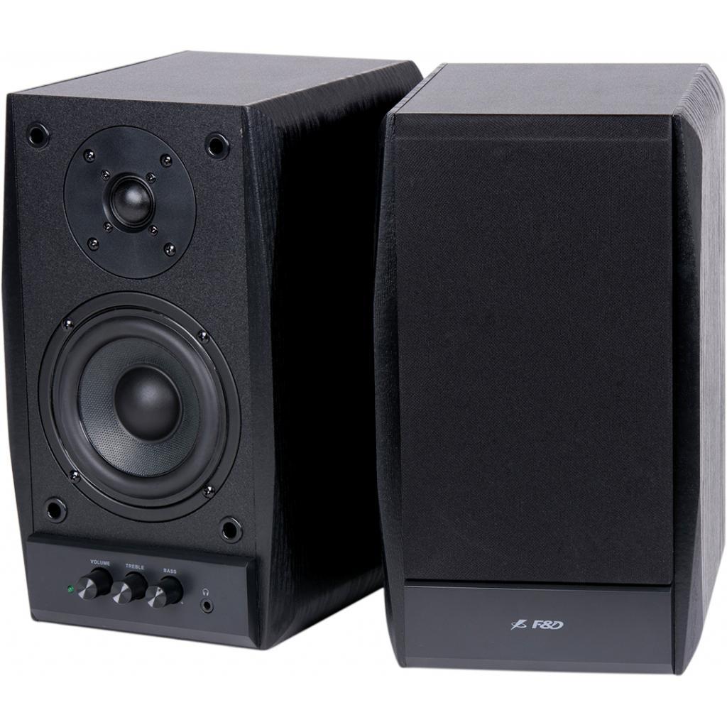 Акустическая система R-224 F&D (R-224 Black)