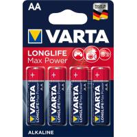 Батарейка Varta AA MAX T. * 4 (04706101404)