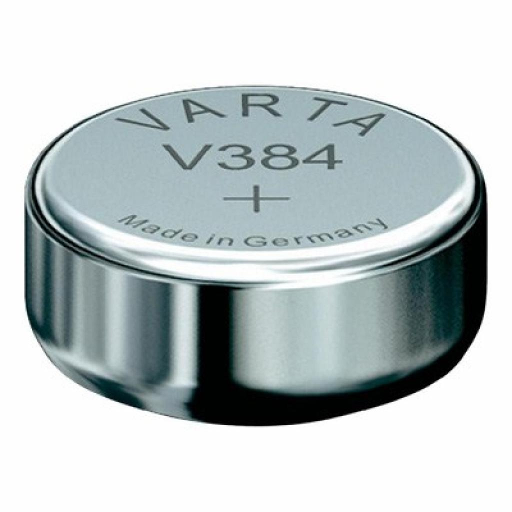 Батарейка Varta V 384 WATCH (00384101111)