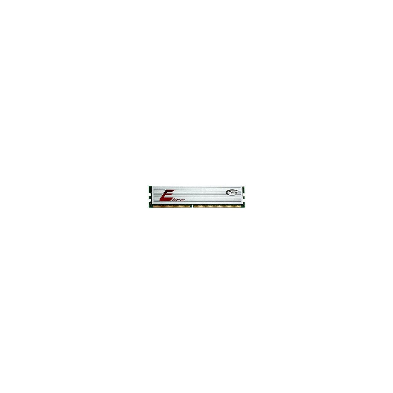 Модуль памяти для компьютера DDR3 2GB 1600 MHz Team (TED32G1600HC1101 / TED32GM1600HC1101)