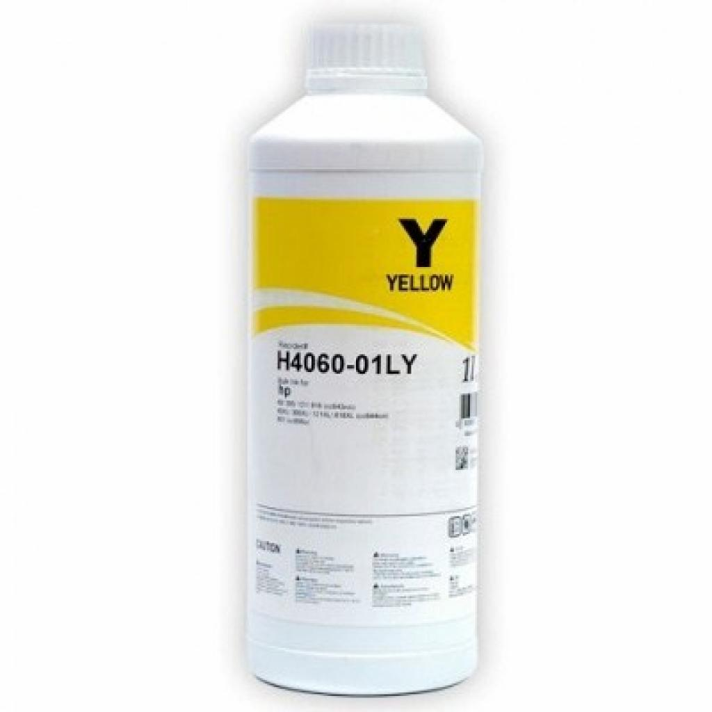 Чернила InkTec HP №121/60/300/818 Yellow (H4060-01LY)