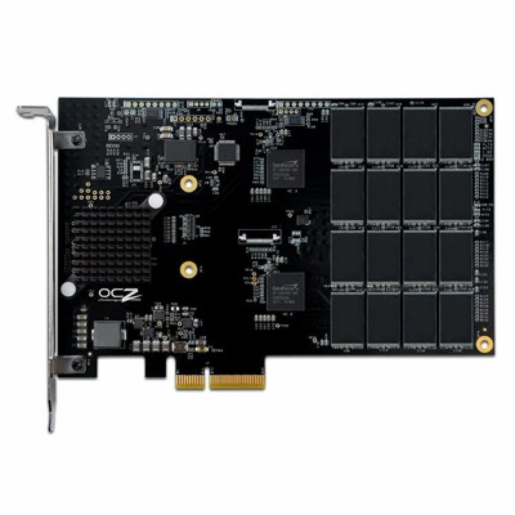 Накопитель SSD PCI-Express 120GB OCZ (RVD3-FHPX4-120G)