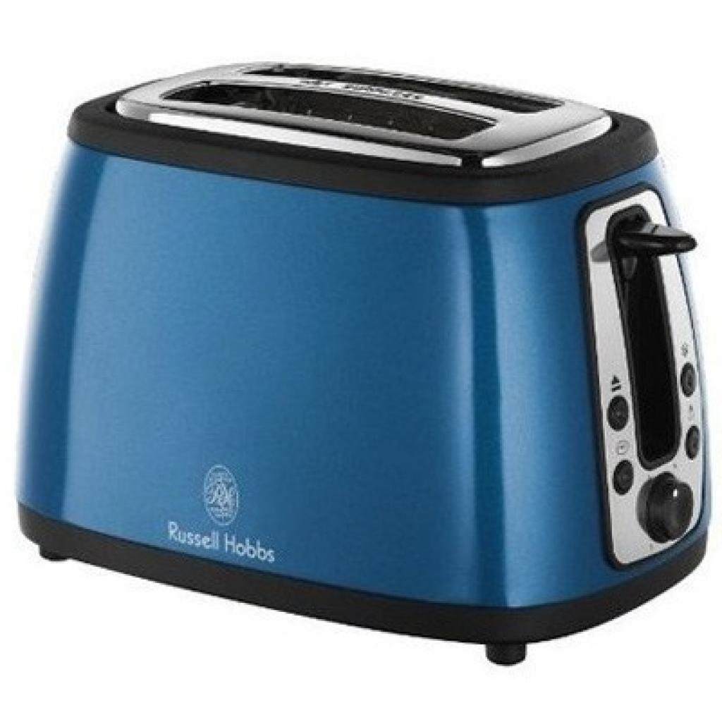 Тостер Russell Hobbs Sky Blue Cottage (18589-56)