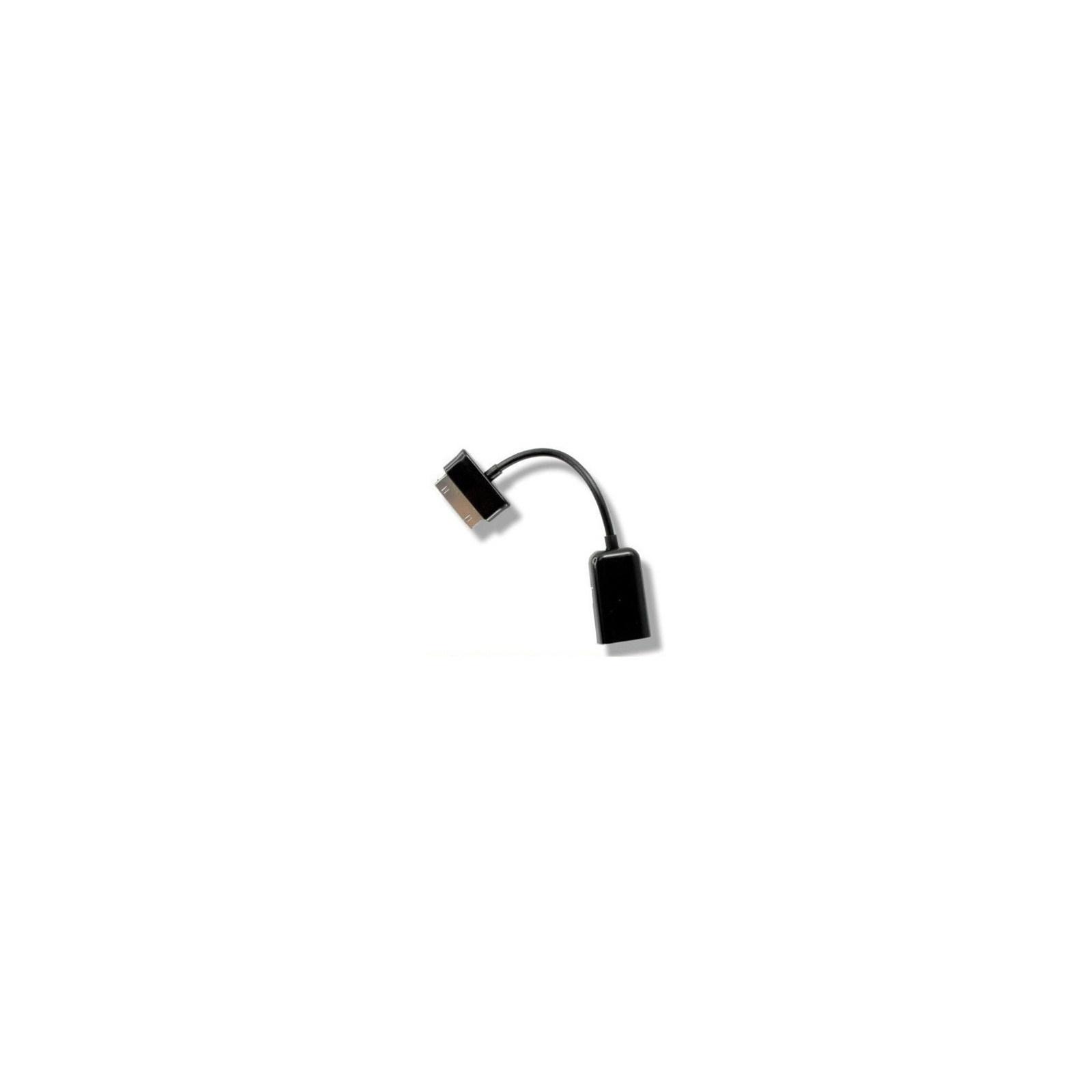 Переходник Atcom USB AF TO SAMSUNG OTG (13272)