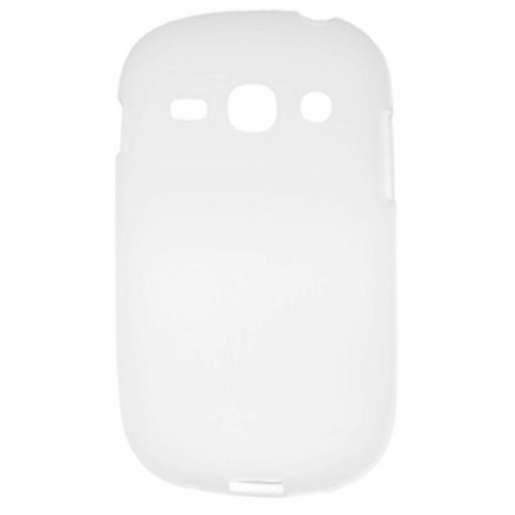 Чехол для моб. телефона Drobak для Samsung S6810 Galaxy Fame /Elastic PU (218953)