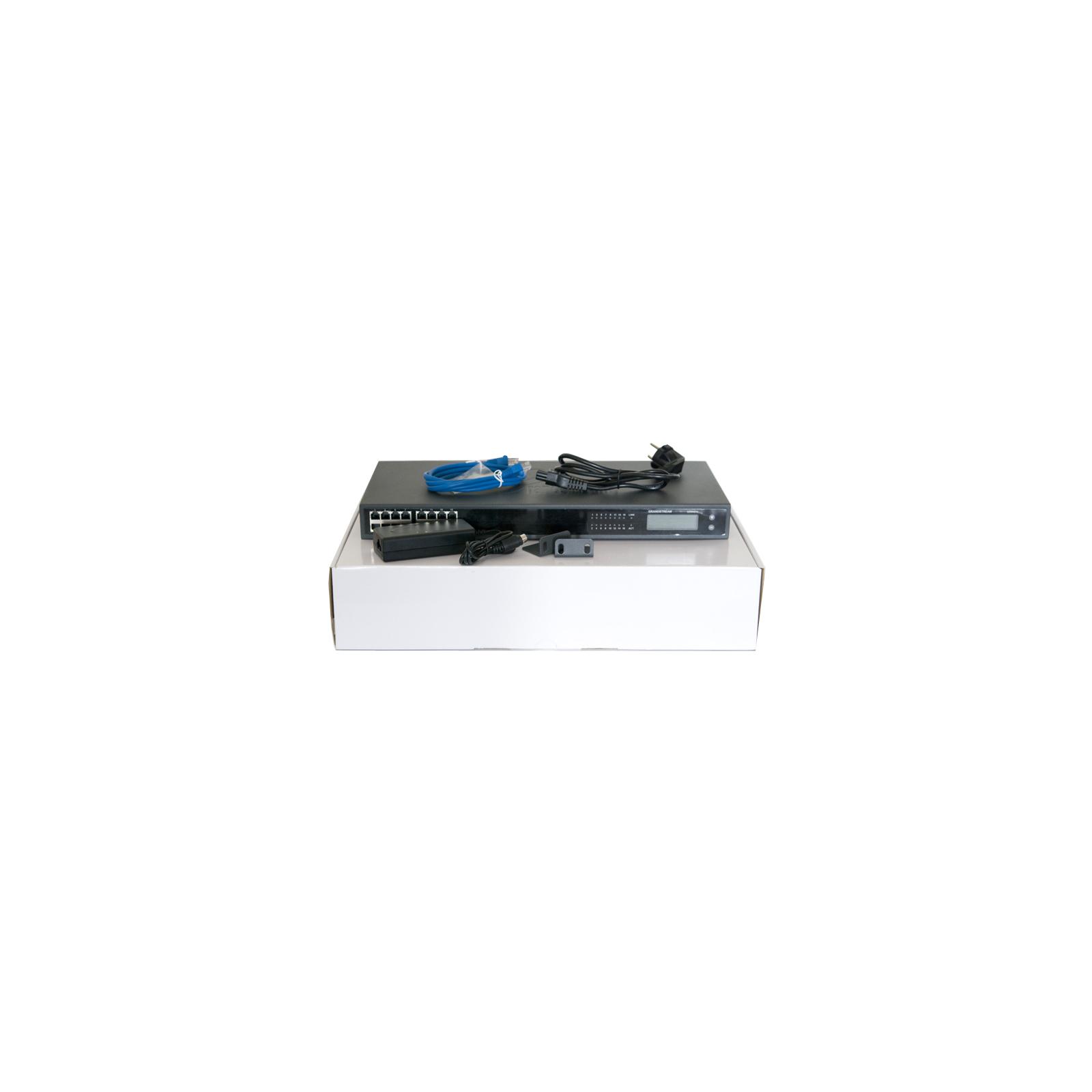 VoIP-шлюз Grandstream GXW4216 изображение 3