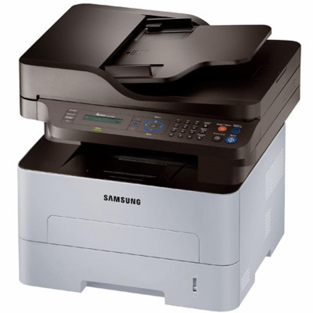 Многофункциональное устройство Samsung SL-M2870FD (SL-M2870FD/XEV)