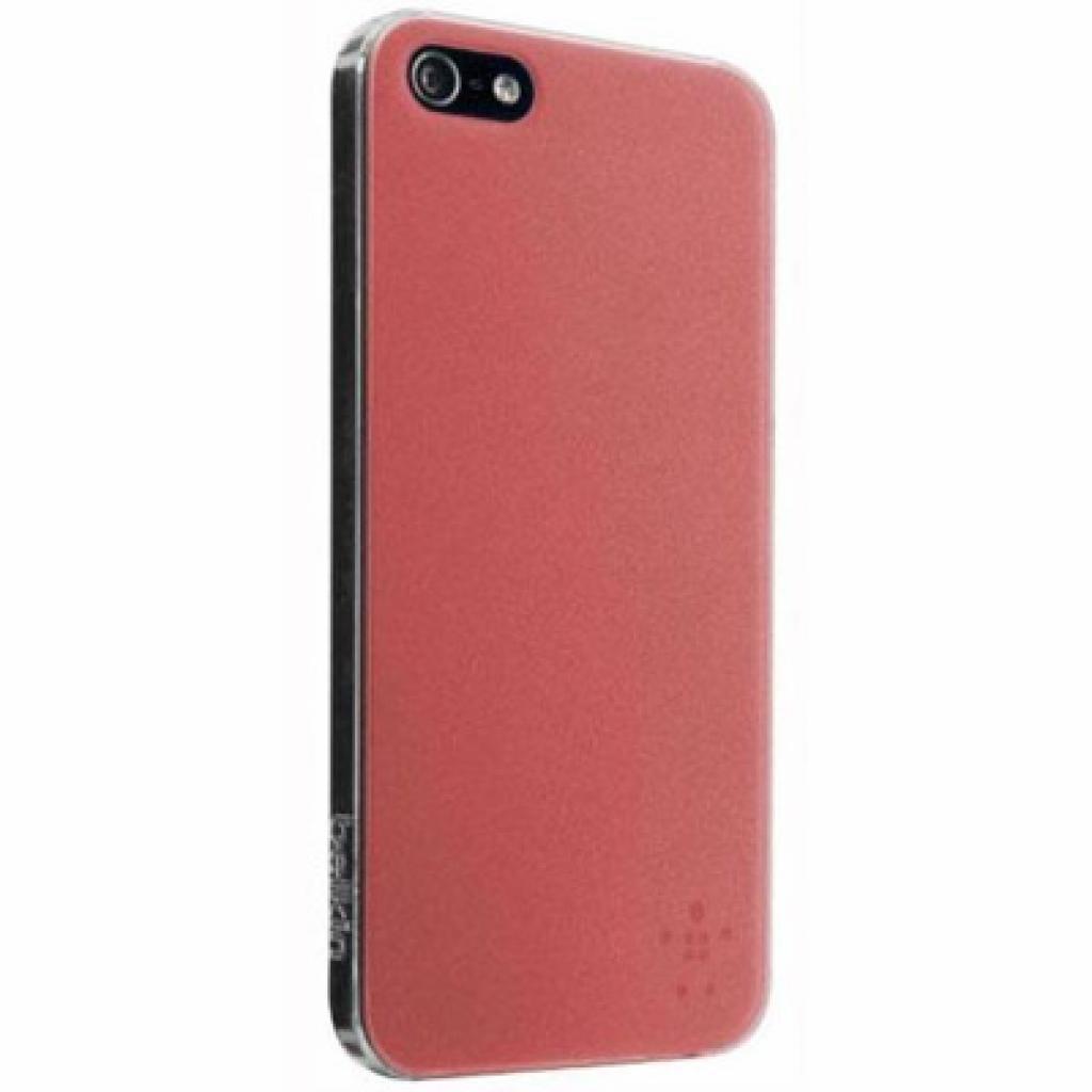 Чехол для моб. телефона Belkin iPhone 5s Micra Jewel sorbet (F8W300vfC03)