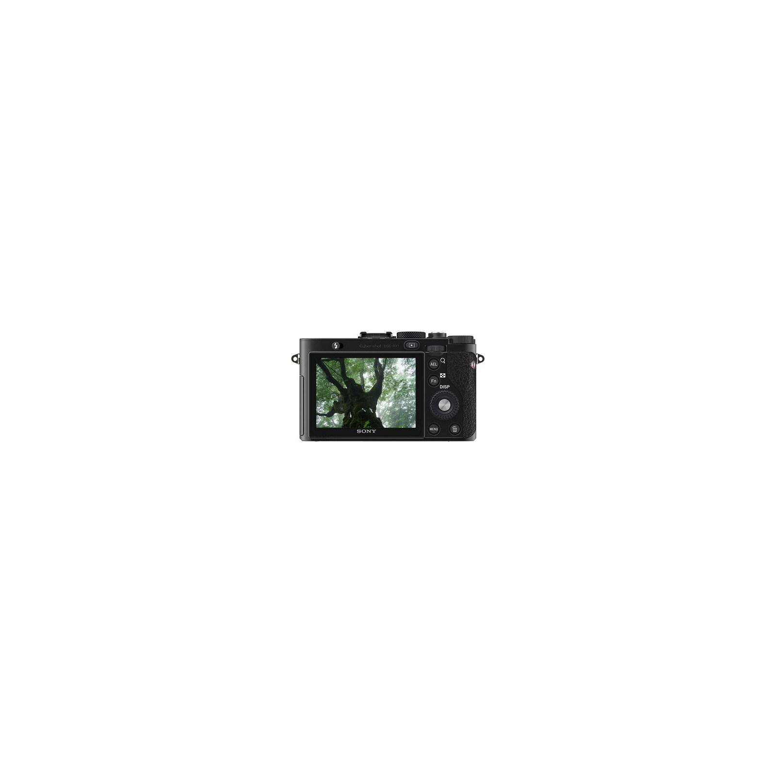 Цифровой фотоаппарат SONY Cyber-shot DSC-RX1R (DSCRX1R.CE3) изображение 2