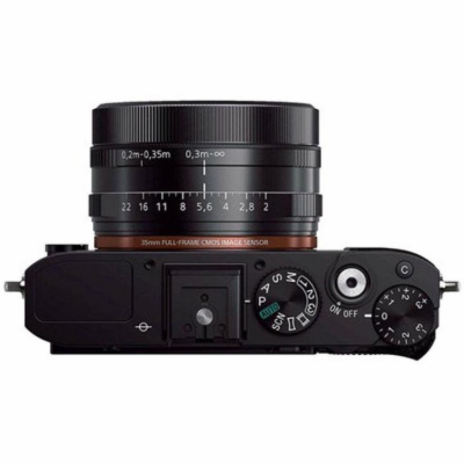 Цифровой фотоаппарат SONY Cyber-shot DSC-RX1R (DSCRX1R.CE3) изображение 3