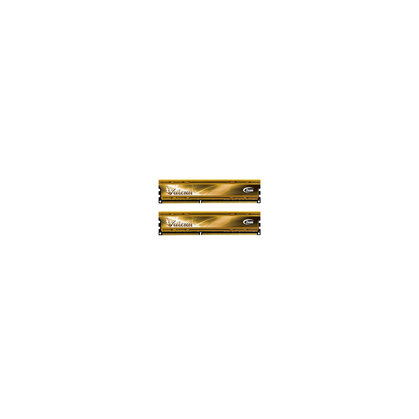 Модуль памяти для компьютера DDR3 16GB (2x8GB) 1600 MHz Team (TLYD316G1600HC9DC01)