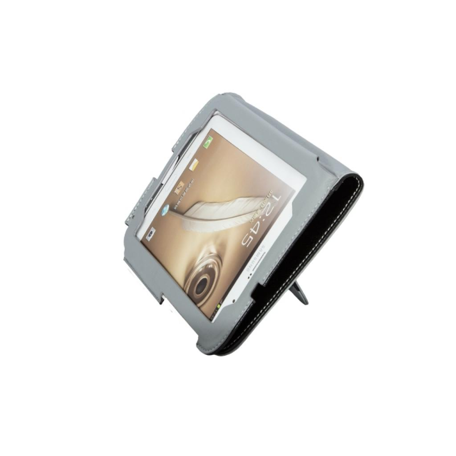 Чехол для планшета Drobak 8 Samsung Galaxy Note (N5100) Comfort Style/Black (215256) изображение 2