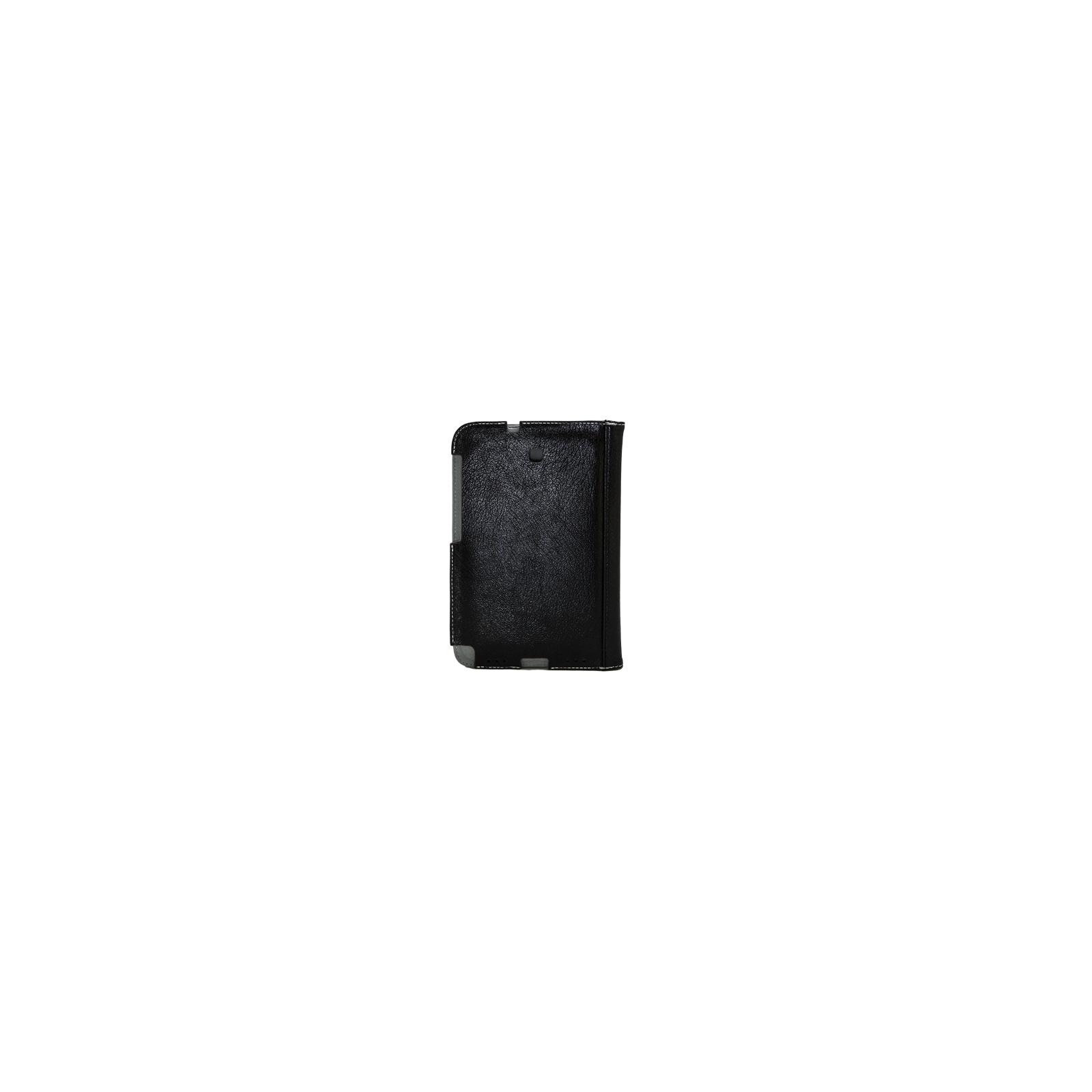 Чехол для планшета Drobak 8 Samsung Galaxy Note (N5100) Comfort Style/Black (215256) изображение 4