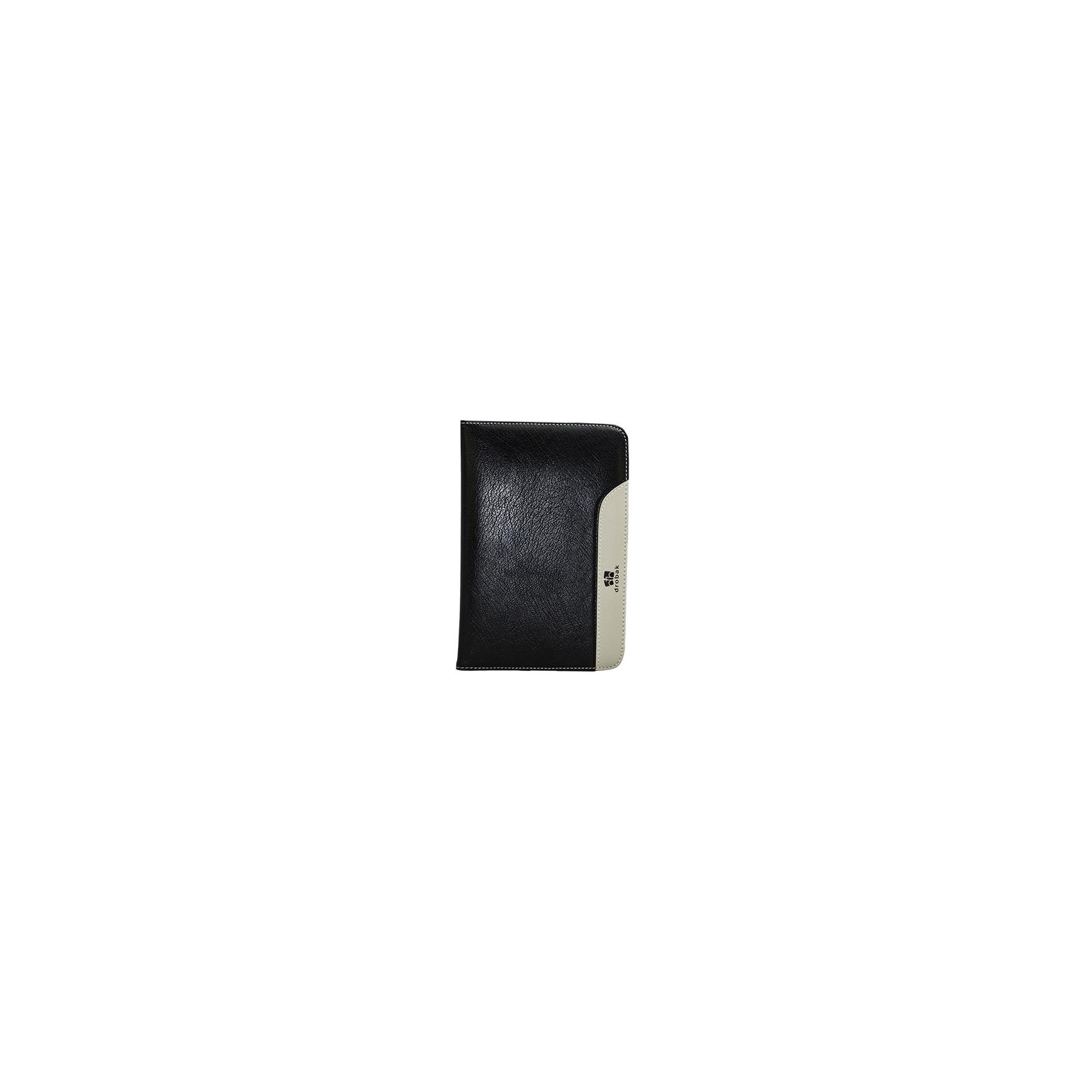 Чехол для планшета Drobak 8 Samsung Galaxy Note (N5100) Comfort Style/Black (215256)
