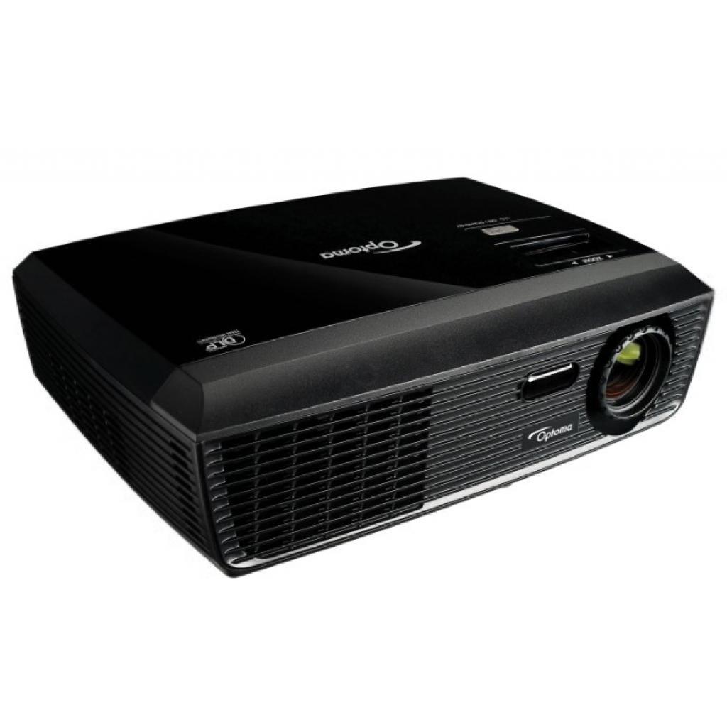 Проектор Optoma S300 изображение 5
