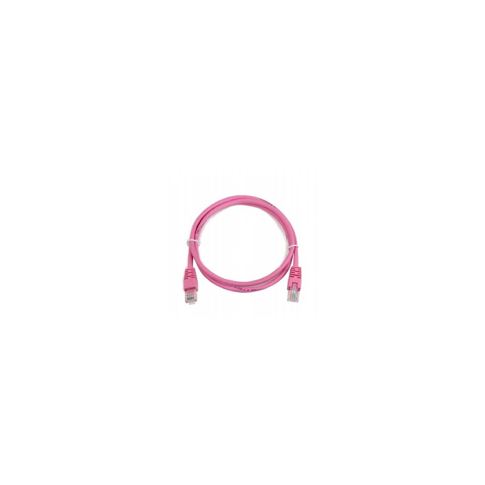 Патч-корд Cablexpert 0.5м (PP12-0.5M/RO) изображение 2