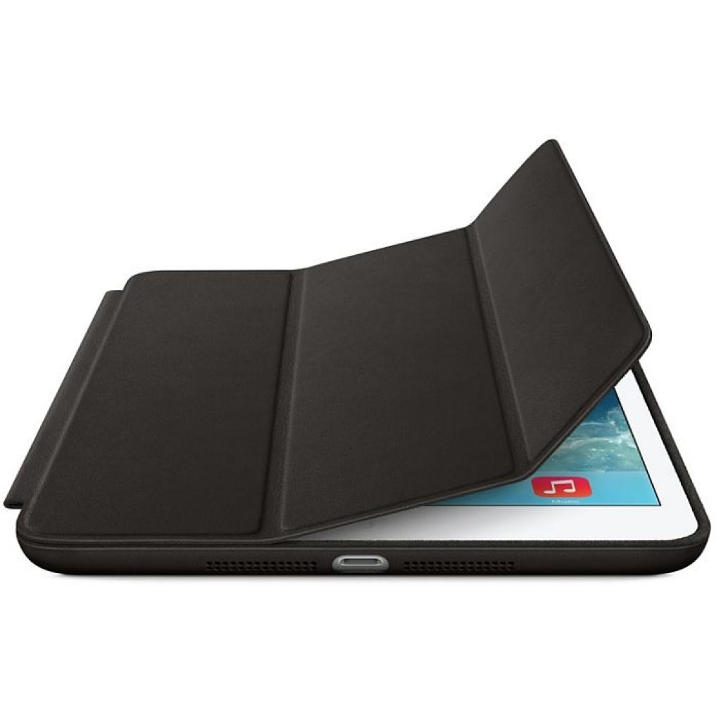 Чехол для планшета Apple Smart Cover для iPad mini /black (MF059ZM/A) изображение 3