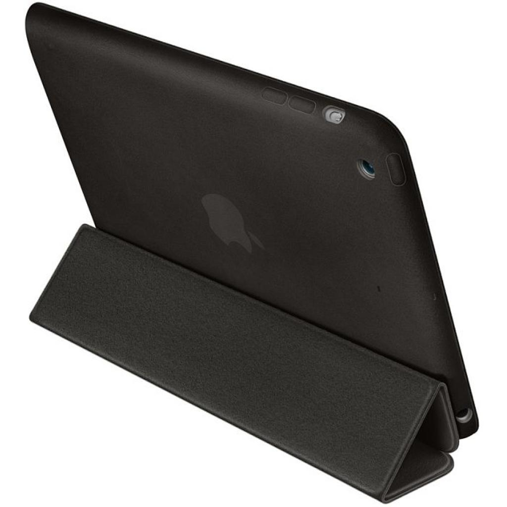 Чехол для планшета Apple Smart Cover для iPad mini /black (MF059ZM/A) изображение 6