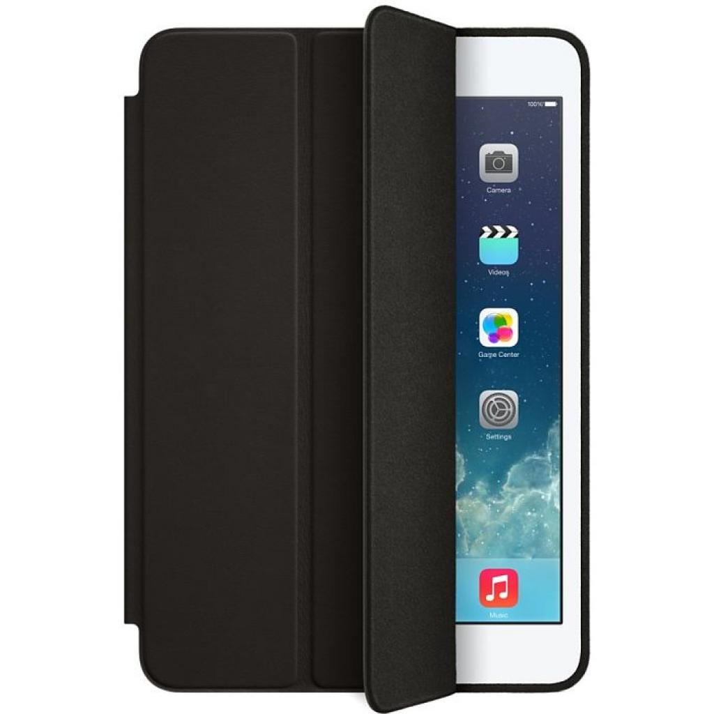 Чехол для планшета Apple Smart Cover для iPad mini /black (MF059ZM/A)
