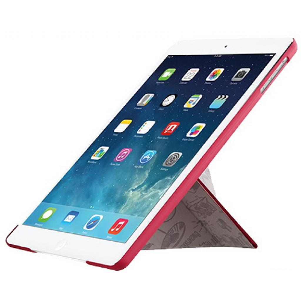 Чехол для планшета OZAKI iPad Air O!coat Travel 360° Multiangle (OC111TK) изображение 1