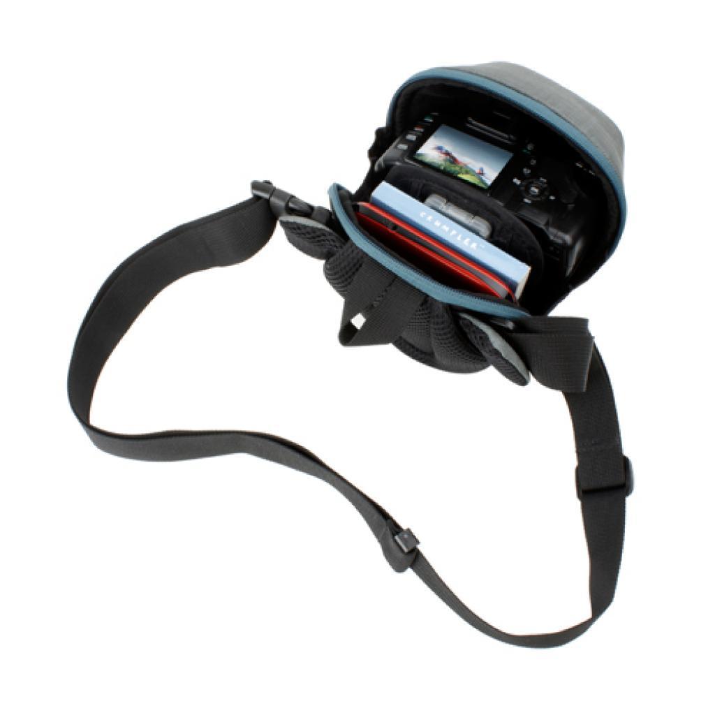 Фото-сумка Crumpler Quick Escape 150 (dk. mouse grey) (QE150-002) изображение 2