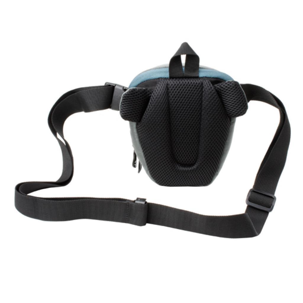 Фото-сумка Crumpler Quick Escape 150 (dk. mouse grey) (QE150-002) изображение 3