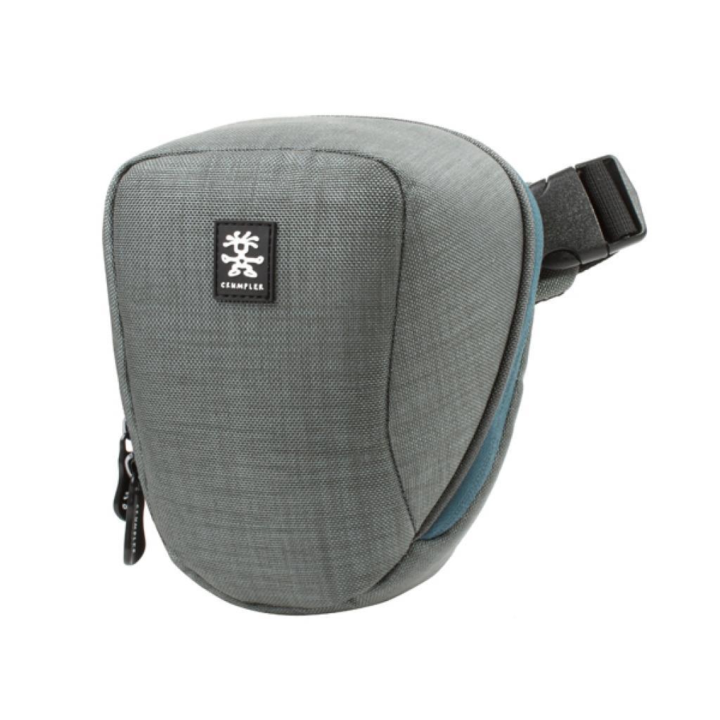 Фото-сумка Crumpler Quick Escape 150 (dk. mouse grey) (QE150-002) изображение 4