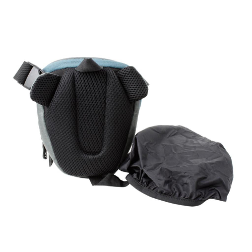 Фото-сумка Crumpler Quick Escape 150 (dk. mouse grey) (QE150-002) изображение 5