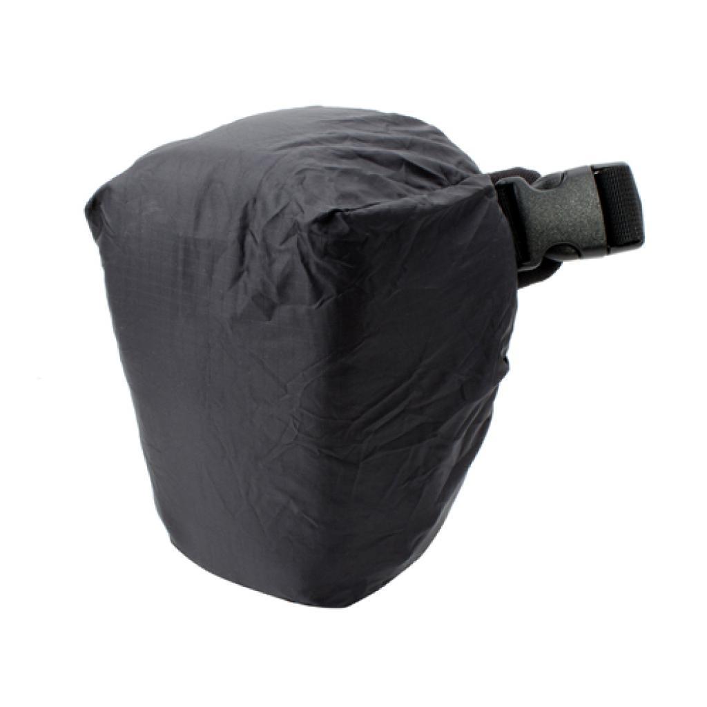 Фото-сумка Crumpler Quick Escape 150 (dk. mouse grey) (QE150-002) изображение 6