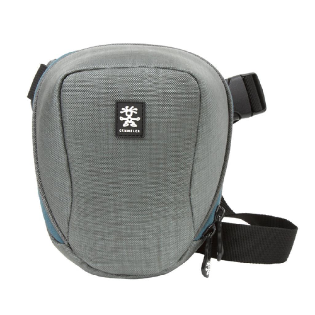 Фото-сумка Crumpler Quick Escape 150 (dk. mouse grey) (QE150-002)