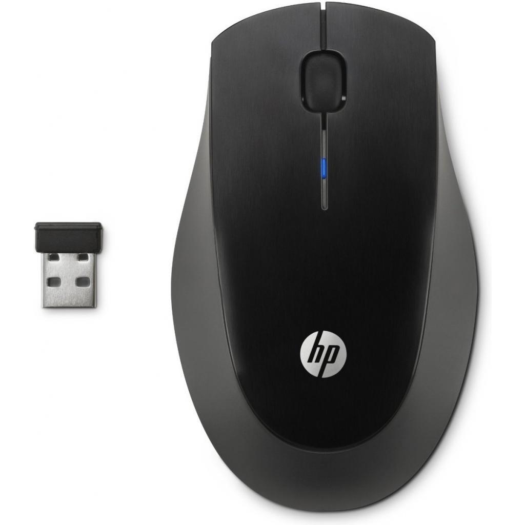 Мышка HP X3900 (H5Q72AA) изображение 2