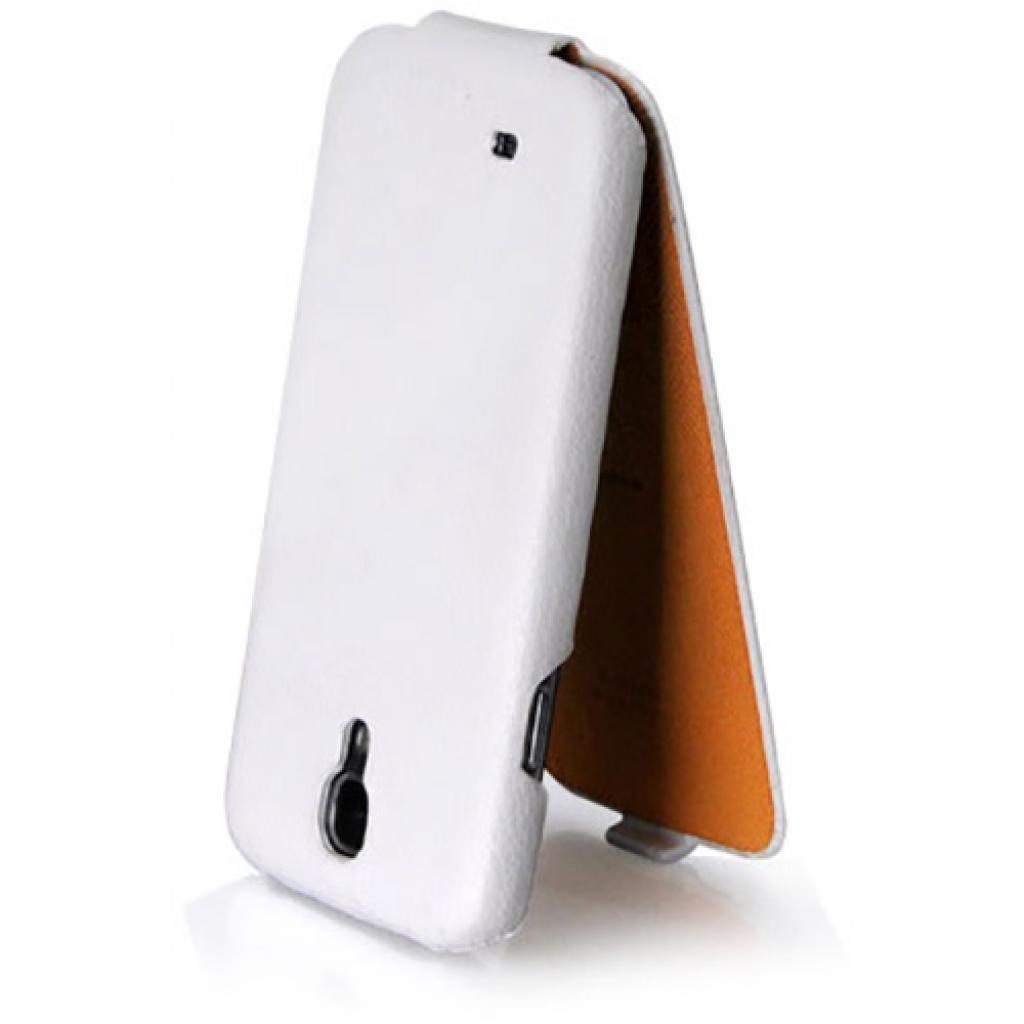 Чехол для моб. телефона HOCO для Samsung I9500 Galaxy S4 /Duke (HS-L018 White) изображение 3