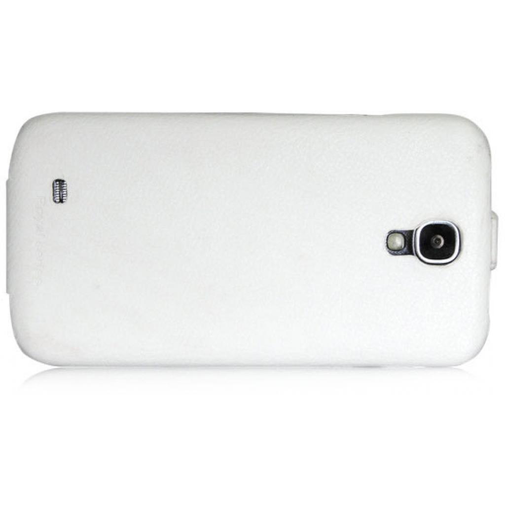 Чехол для моб. телефона HOCO для Samsung I9500 Galaxy S4 /Duke (HS-L018 White)